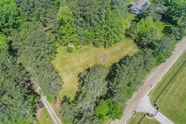 14720 Wood Road, Milton, GA 30004 (MLS #6682212) :: Path & Post Real Estate