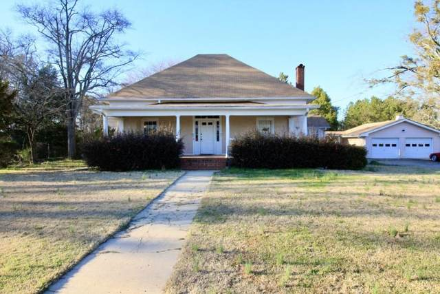 7009 W Strickland Street, Douglasville, GA 30134 (MLS #6682223) :: MyKB Partners, A Real Estate Knowledge Base