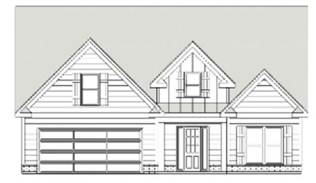 2143 Blueberry Lane, Conyers, GA 30013 (MLS #6682239) :: North Atlanta Home Team