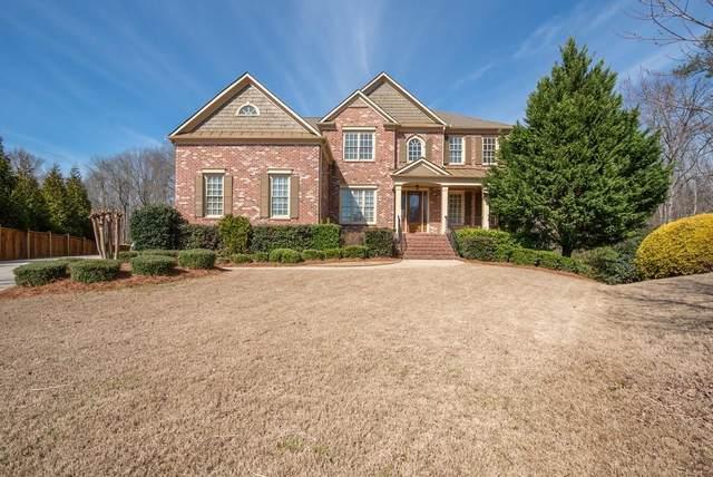 840 Clifford Way, Marietta, GA 30064 (MLS #6682245) :: Path & Post Real Estate