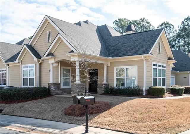 1276 Orchard Circle, Watkinsville, GA 30677 (MLS #6682250) :: RE/MAX Paramount Properties
