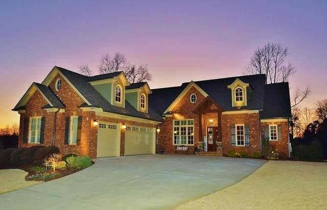 842 Low Falls Court, Jefferson, GA 30549 (MLS #6682254) :: Rock River Realty