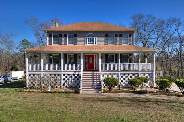35 Miltons Walk SE, Cartersville, GA 30120 (MLS #6682258) :: North Atlanta Home Team