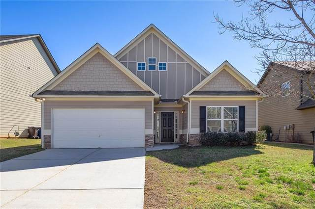 5047 Manning Drive, Douglasville, GA 30135 (MLS #6682264) :: MyKB Partners, A Real Estate Knowledge Base