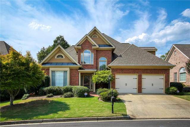 4544 Village Springs Run, Atlanta, GA 30338 (MLS #6682265) :: The Realty Queen Team