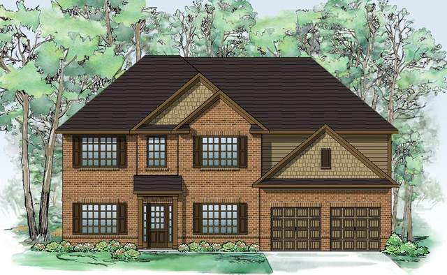 2013 Broadmoor Way, Fairburn, GA 30213 (MLS #6682270) :: Rock River Realty