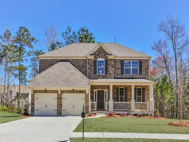 108 Creek Bend Cove, Dallas, GA 30132 (MLS #6682277) :: Charlie Ballard Real Estate