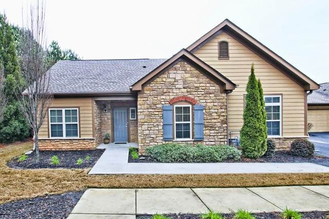 195 Gold Cove Lane #18, Johns Creek, GA 30097 (MLS #6682285) :: Oliver & Associates Realty
