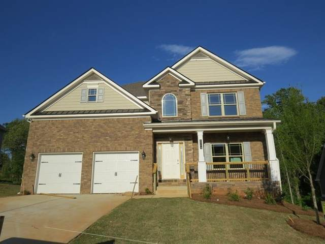 1469 Pond Overlook Drive, Auburn, GA 30011 (MLS #6682291) :: North Atlanta Home Team