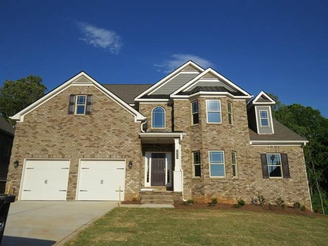1449 Pond Overlook Drive, Auburn, GA 30011 (MLS #6682294) :: North Atlanta Home Team