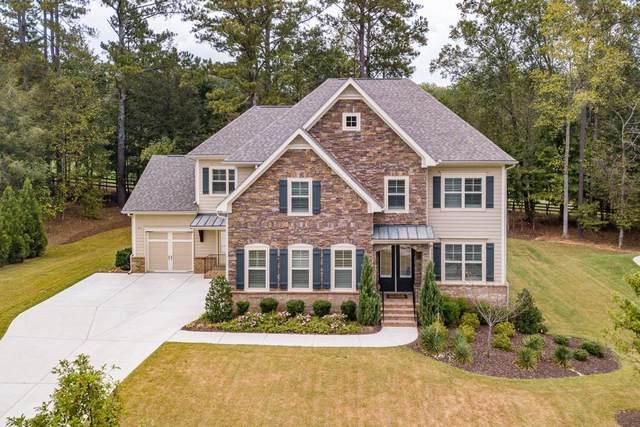 3530 Taylor Lane, Milton, GA 30004 (MLS #6682296) :: Rock River Realty