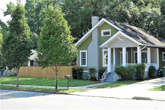 399 W Ontario Avenue SW, Atlanta, GA 30310 (MLS #6682297) :: RE/MAX Paramount Properties
