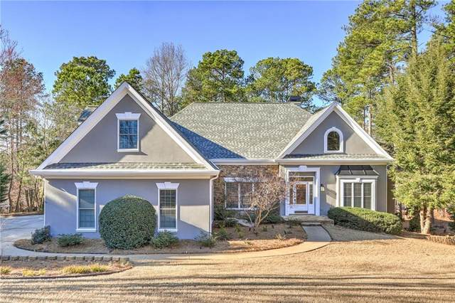 6608 Sweetwater Point, Flowery Branch, GA 30542 (MLS #6682316) :: The Heyl Group at Keller Williams