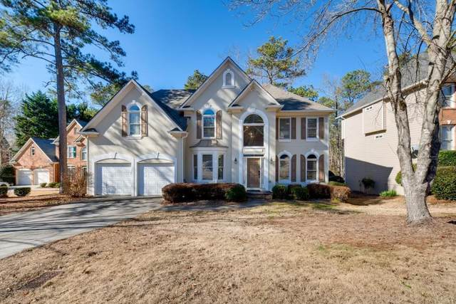 342 Breezewood Court, Suwanee, GA 30024 (MLS #6682319) :: North Atlanta Home Team