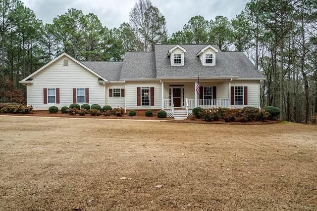 5008 Watkins Court, Winston, GA 30187 (MLS #6682329) :: MyKB Partners, A Real Estate Knowledge Base