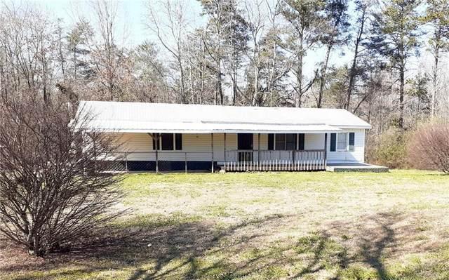 6465 Grindle Road, Gainesville, GA 30506 (MLS #6682345) :: Rock River Realty