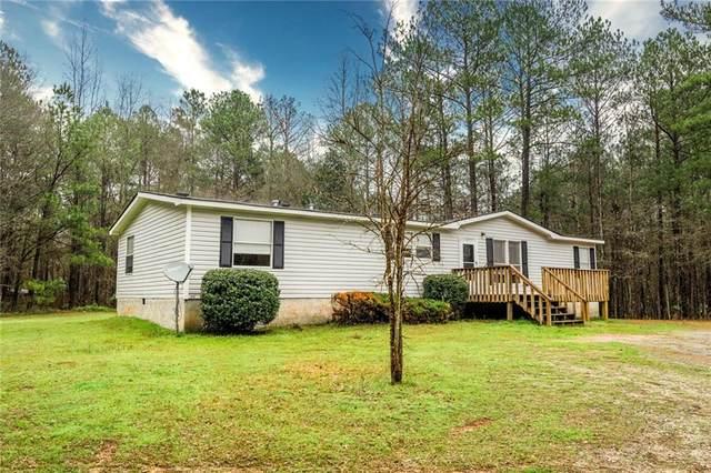 250 Country Creek Road, Newborn, GA 30056 (MLS #6682346) :: Rock River Realty