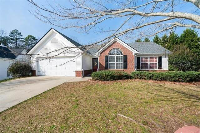 4070 Deerlope Court, Gainesville, GA 30506 (MLS #6682361) :: Rock River Realty