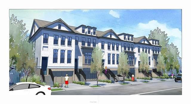 3000 Pruitt Lane #13, Smyrna, GA 30080 (MLS #6682365) :: The Heyl Group at Keller Williams