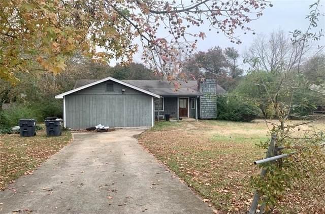 82 Wilburn Drive, Powder Springs, GA 30127 (MLS #6682383) :: North Atlanta Home Team
