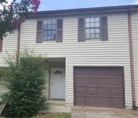 2305 Pine Tree Trail, College Park, GA 30349 (MLS #6682391) :: Rich Spaulding