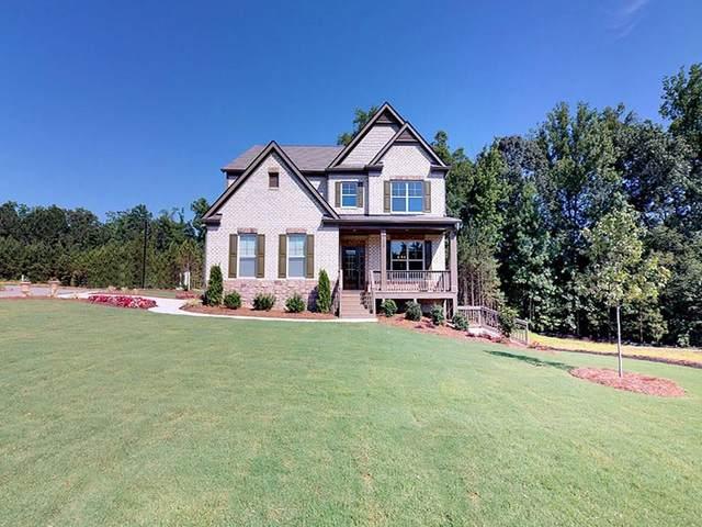 107 Creek Bend Cove, Dallas, GA 30132 (MLS #6682403) :: Charlie Ballard Real Estate