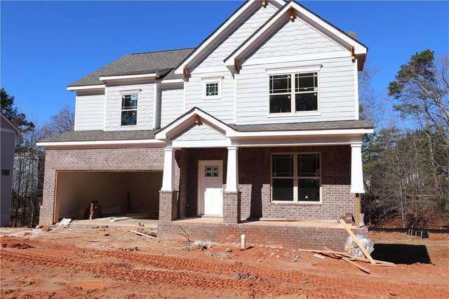 4688 Cantrell Road, Flowery Branch, GA 30542 (MLS #6682412) :: The Heyl Group at Keller Williams
