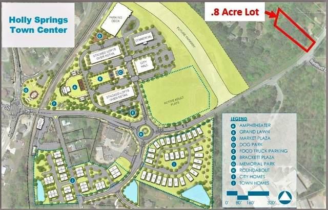 557 Hickory Road, Holly Springs, GA 30115 (MLS #6682413) :: North Atlanta Home Team