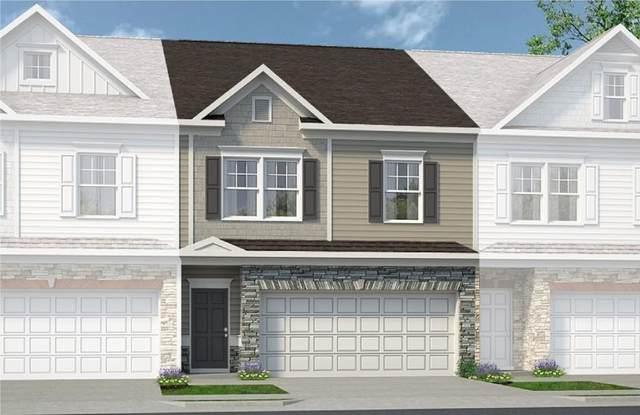 218 Bahia Street #24, Lawrenceville, GA 30046 (MLS #6682420) :: North Atlanta Home Team