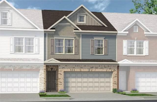 208 Bahia Street #23, Lawrenceville, GA 30046 (MLS #6682421) :: North Atlanta Home Team