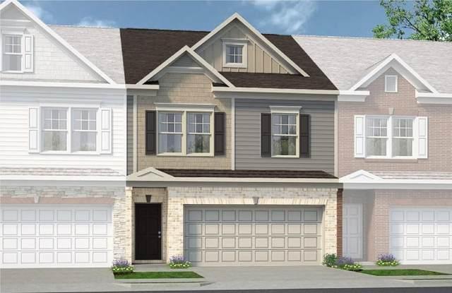 238 Bahia Street #26, Lawrenceville, GA 30046 (MLS #6682422) :: North Atlanta Home Team