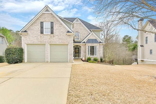 58 Meadow Glen Way, Acworth, GA 30101 (MLS #6682432) :: RE/MAX Paramount Properties
