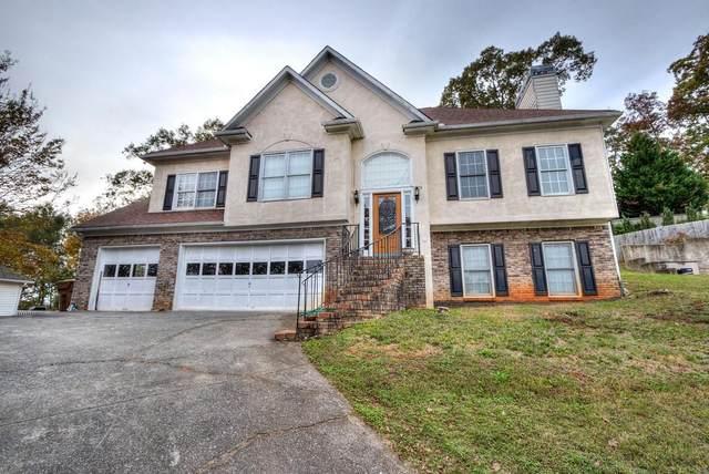 11 Carrington Drive, Cartersville, GA 30120 (MLS #6682440) :: North Atlanta Home Team