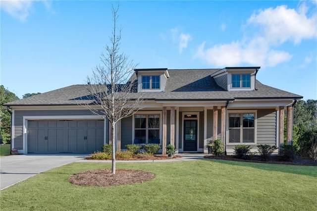 420 Manor Ridge View, Alpharetta, GA 30004 (MLS #6682442) :: Compass Georgia LLC