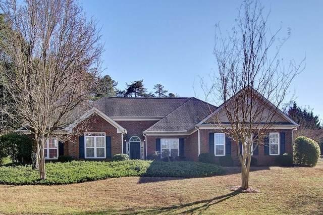 1020 Soaring Drive, Marietta, GA 30062 (MLS #6682443) :: RE/MAX Paramount Properties