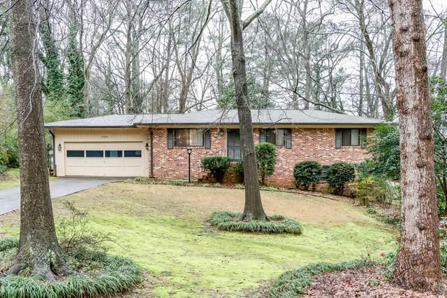 5508 Zanola Drive SW, Mableton, GA 30126 (MLS #6682466) :: North Atlanta Home Team