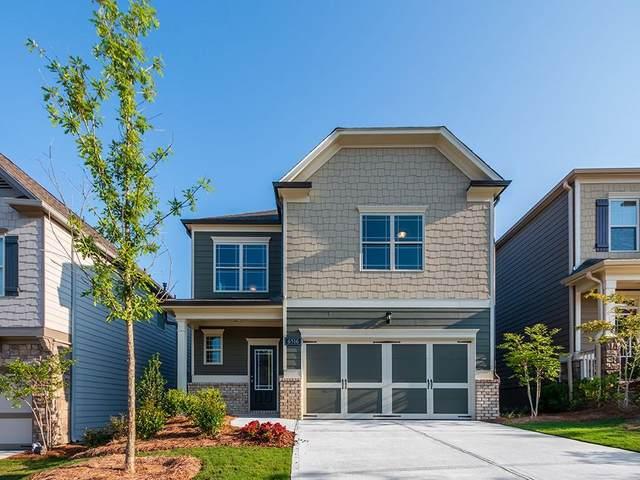 6497 Crosscreek Lane, Flowery Branch, GA 30542 (MLS #6682469) :: RE/MAX Prestige