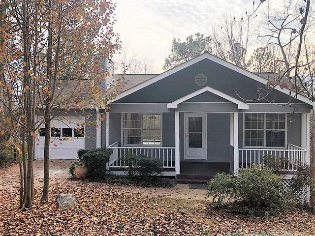 5130 Truman Mountain Road, Gainesville, GA 30506 (MLS #6682478) :: Rock River Realty