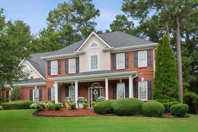 1170 Great River Parkway, Lawrenceville, GA 30045 (MLS #6682496) :: North Atlanta Home Team