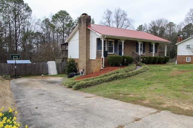 393 Mountian View Road SE, Rome, GA 30161 (MLS #6682521) :: North Atlanta Home Team