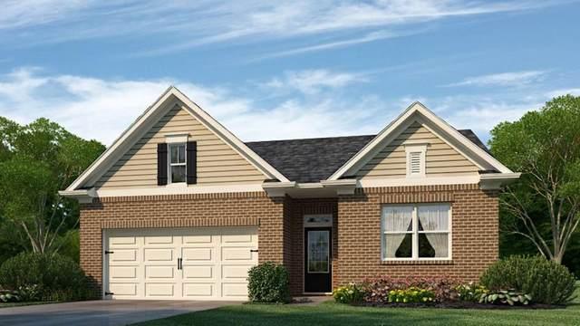 325 Fallen Oak Trace, Dallas, GA 30132 (MLS #6682535) :: Charlie Ballard Real Estate