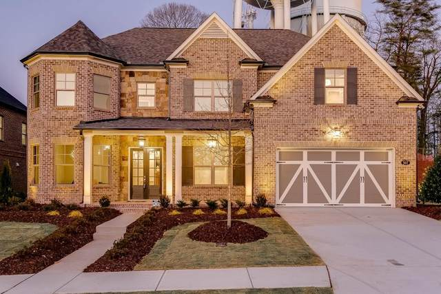 507 Camden Hall Drive, Johns Creek, GA 30022 (MLS #6682538) :: Path & Post Real Estate