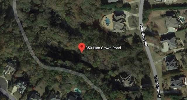 350 Lum Crowe Road, Roswell, GA 30075 (MLS #6682554) :: North Atlanta Home Team