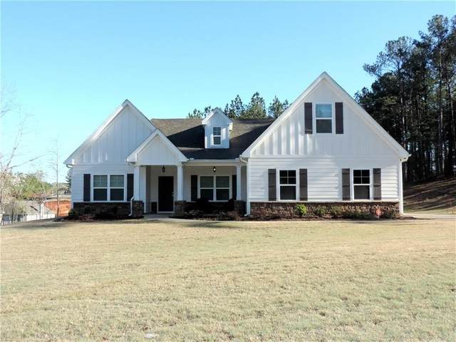 7060 Trotters Run, Winston, GA 30187 (MLS #6682556) :: MyKB Partners, A Real Estate Knowledge Base
