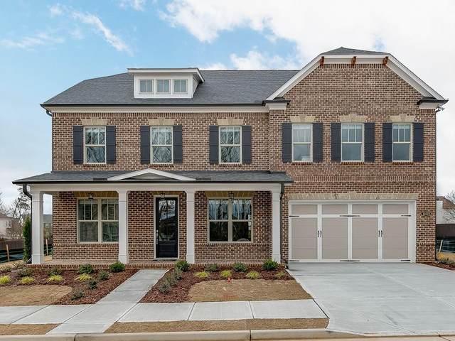 11023 Ellsworth Cove, Johns Creek, GA 30024 (MLS #6682566) :: Path & Post Real Estate