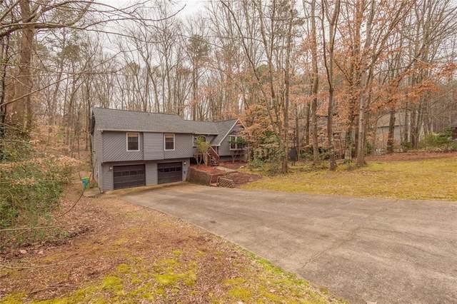 1072 Ferry Creek Way, Acworth, GA 30102 (MLS #6682571) :: Path & Post Real Estate