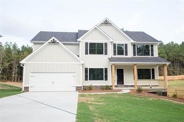 7051 Trotters Run, Winston, GA 30187 (MLS #6682573) :: MyKB Partners, A Real Estate Knowledge Base