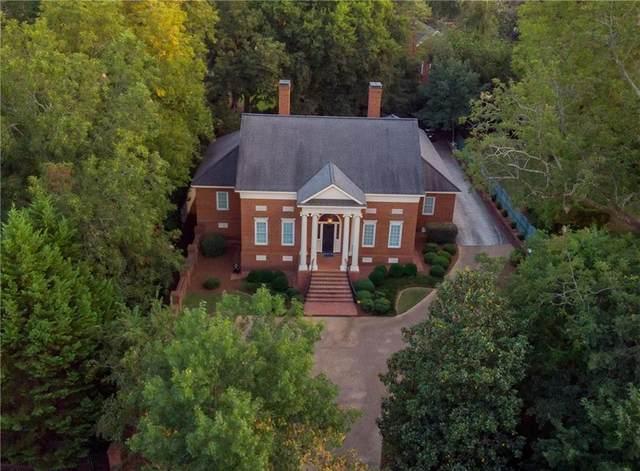 2168 Floyd Street NE, Covington, GA 30014 (MLS #6682584) :: North Atlanta Home Team