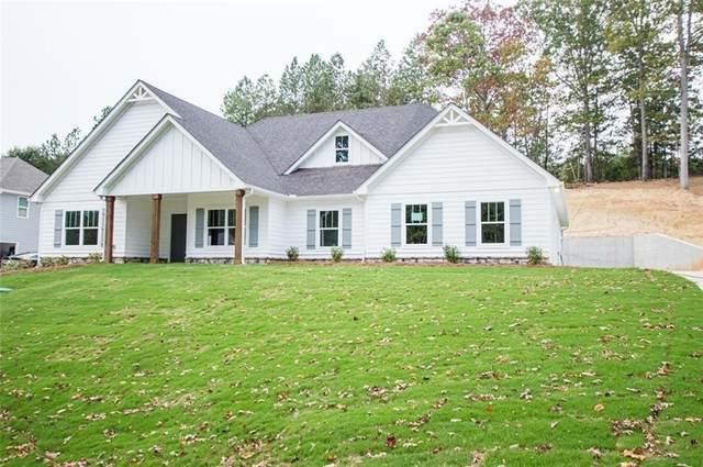 7041 Trotters Run, Winston, GA 30187 (MLS #6682593) :: MyKB Partners, A Real Estate Knowledge Base