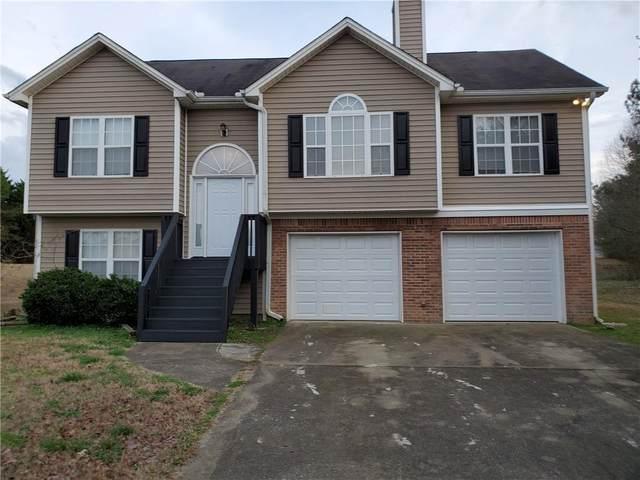119 Ohara Drive, Rockmart, GA 30153 (MLS #6682635) :: Lakeshore Real Estate Inc.